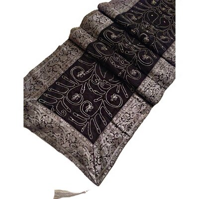 Indian Interiors JT Cairy Table Runner
