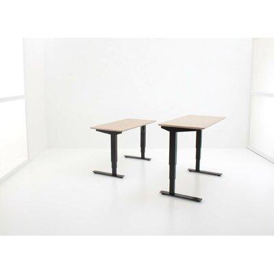Standing Desk Color: Black