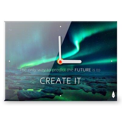 Hourleaf Create It Clock aa