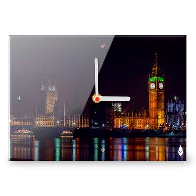 Hourleaf London Westminster Clock