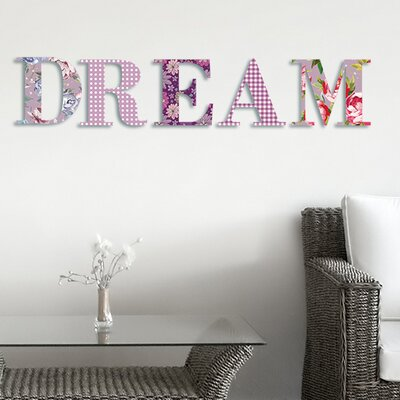 Cuadros Lifestyle Dream Wall Décor