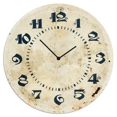 Cuadros Lifestyle Vintage Wall Clock