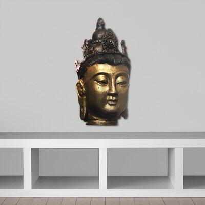 Cuadros Lifestyle Buddha 3D Wall Object