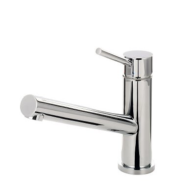 Caressi Single Handle Surface Mounted Monobloc Mixer Tap