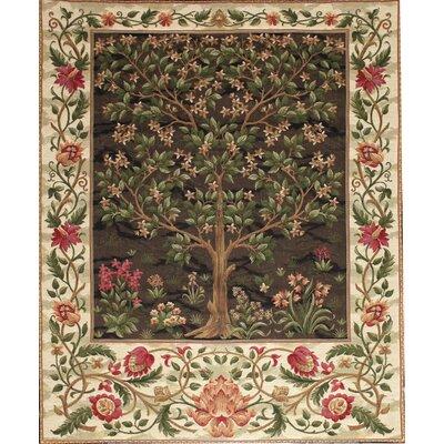GK Art Sprl Tree of Life by William Morris Tapestry