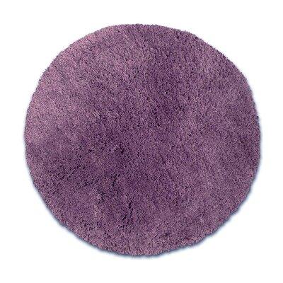 Devos Caby Agathe Purple Area Rug