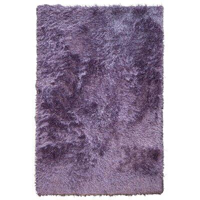 Devos Caby Love Purple Area Rug