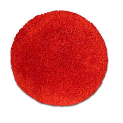 Devos Caby Agathe Red Area Rug