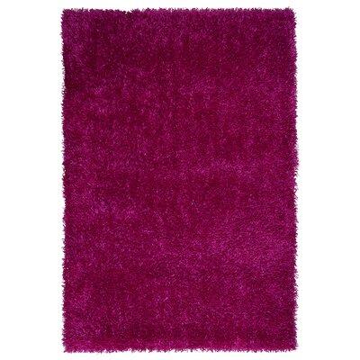 Devos Caby Lilou Pink Area Rug