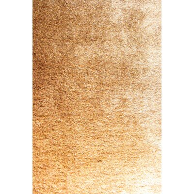 Devos Caby Lucia Gold Area Rug