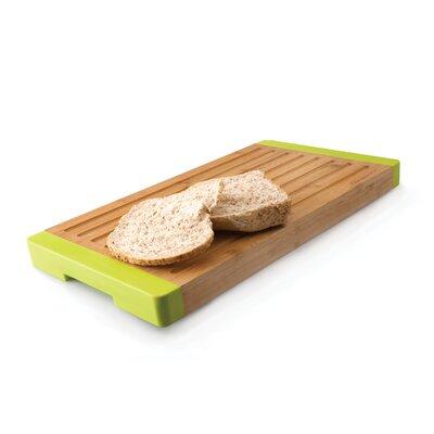 Studio Grooved BambooBread Board