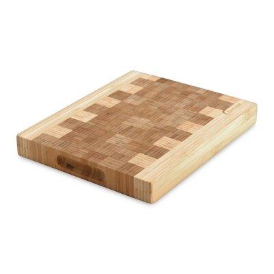 EarthChef Bamboo Chop Board