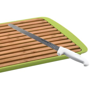 CookNCo Bamboo Large Bread Board