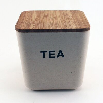 CookNCo Tea Storage Canister and Cover