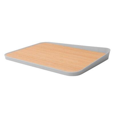 Leo Anti-Slip Bamboo Cutting Board