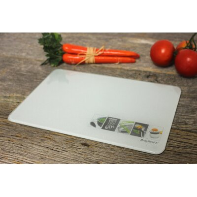 "Studio Chopping Board Size: 1"" H x 13"" W x 9"" D"
