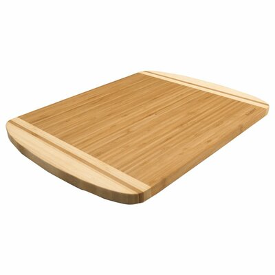 Studio Large Bamboo Cutting Board