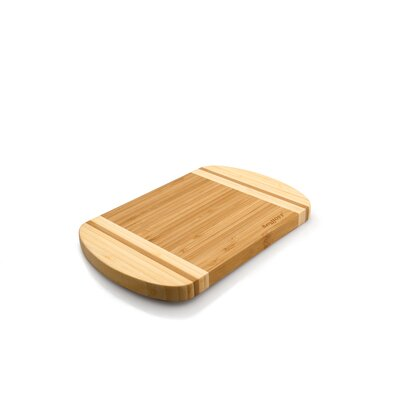 Bamboo Chopping Board Size: Small