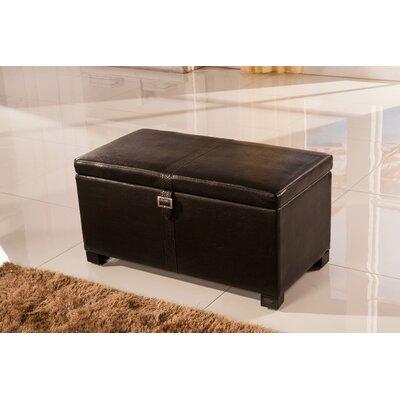 Royal Comfort Upholstered Storage Bench