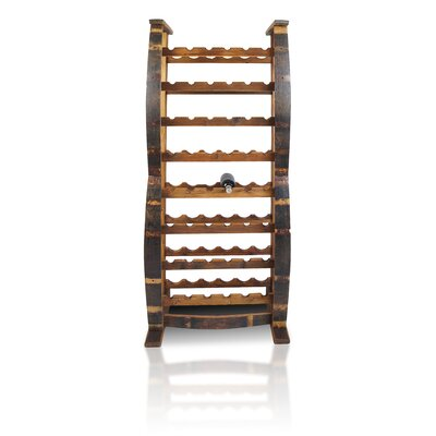 Prestington Blend 48 Bottle Wine Rack
