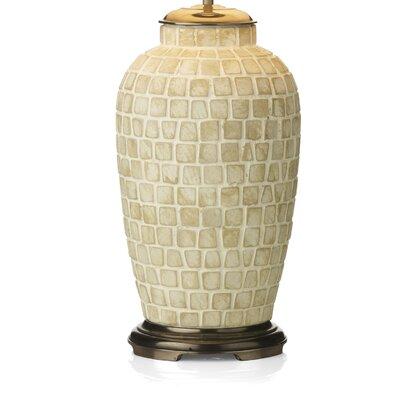 Bel Étage 48 cm Lampengestell Rococo