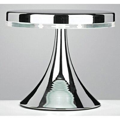 Bel Étage Lampenschirm Silesto aus Glas