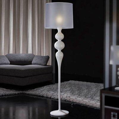 Bel Étage 174 cm Design-Stehlampe Linaire