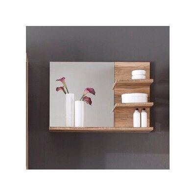 Bel Étage 72 cm x 57 cm Spiegelschrank Craze