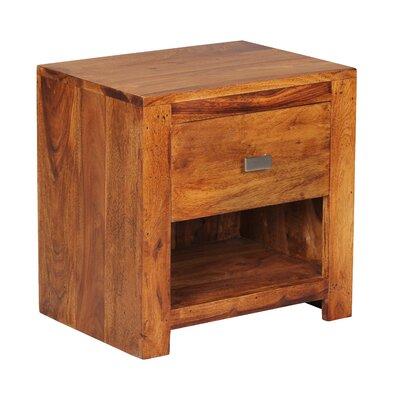 Bel Étage Nachttisch mit Schublade
