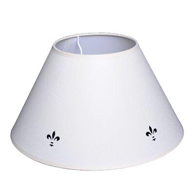 Bel Étage 30 cm Lampenschirm Lely
