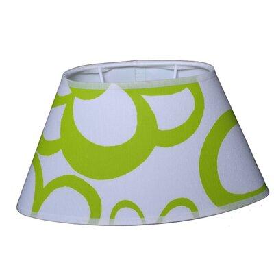 Bel Étage 24 cm Lampenschirm Malaga