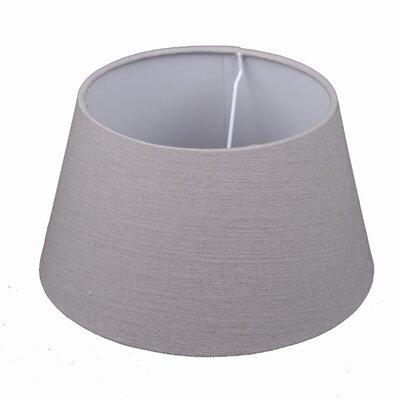 Bel Étage 25 cm Lampenschirm Tallin aus Leinen