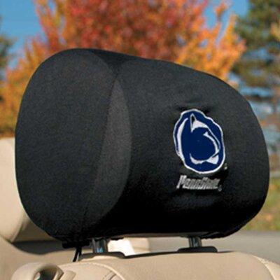 NCAA Car Head Rest Covers NCAA: Penn State Nittany
