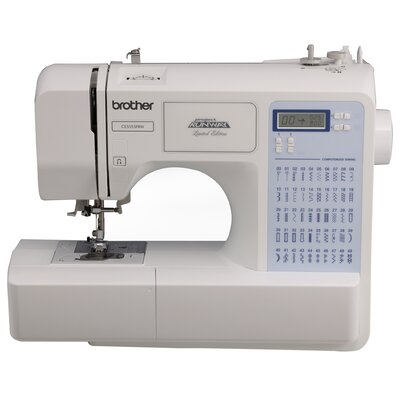 Computerized 50 Stitch Sewing Machine