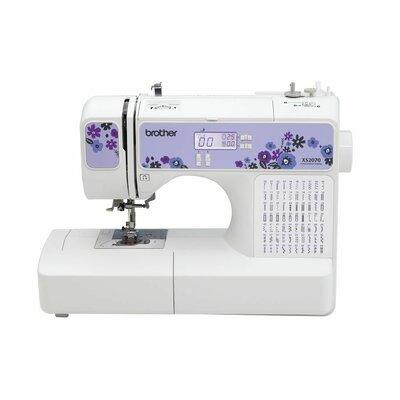 Computerized Electronic Sewing Machine