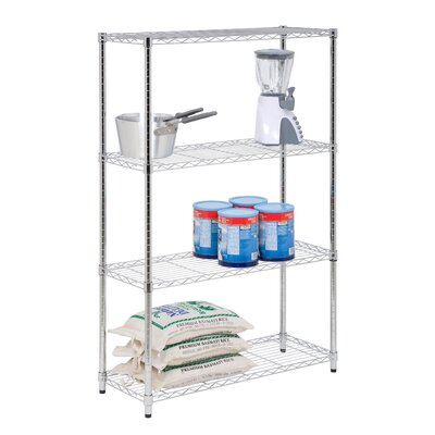 HoneyCanDo 137.2 cm H Shelving Unit
