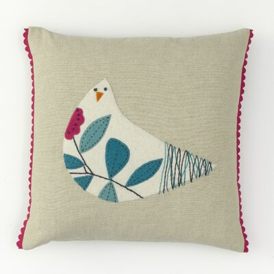Chess Home Birdie Scatter Cushion