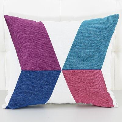 Divayne Visa Cushion Cover
