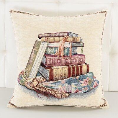 Divayne Silver Cushion Cover