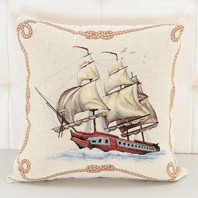Divayne Nautic Cushion Cover