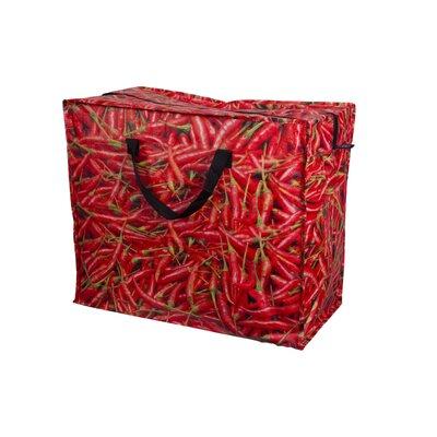 Funkylaundry Chichester Chilli Storage Bag