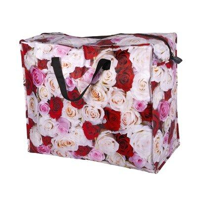 Funkylaundry English Rose Storage Bag