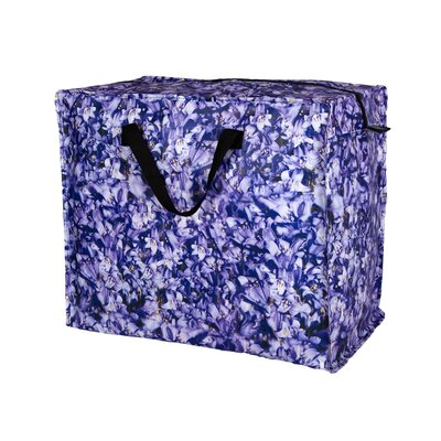 Funkylaundry Brownsea Bluebells Storage Bag