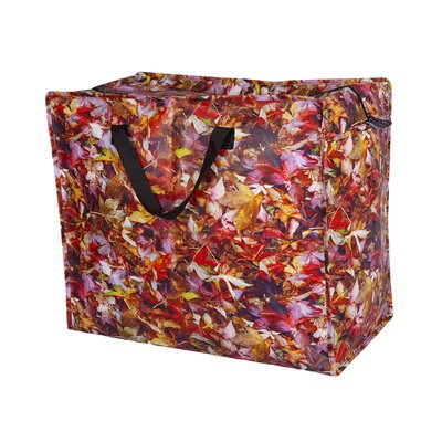 Funkylaundry Autumn Leaves Storage Bag