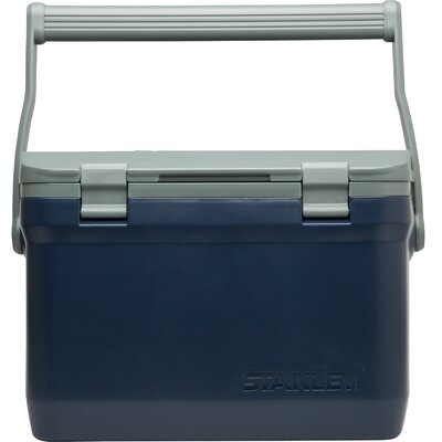 21 Can Adventure Cooler Color: Navy
