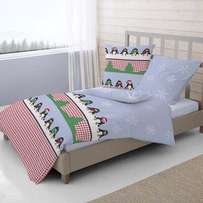Dormisette Bettwäsche-Set  aus 100% Baumwolle