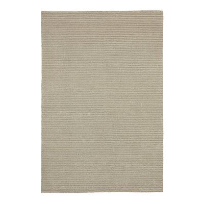 Carpezza Antica Hand-Woven White Area Rug