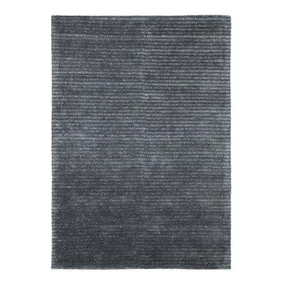 Carpezza Antica Hand-Woven Grey Area Rug
