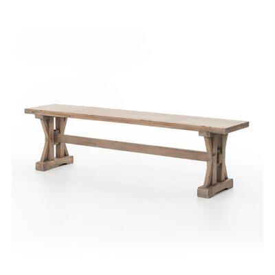 Dauphin Bench
