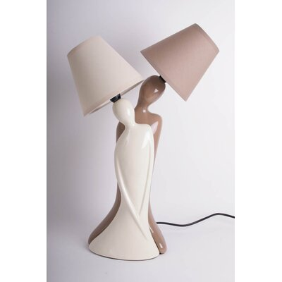 House Additions 50cm Table Lamp